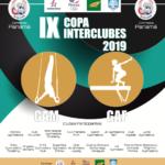 Resultados IX Copa InterClubes 2019