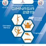 Resultados Campeonato Nacional de Gimnasia 2019
