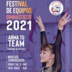 Resultados Festival de Equipos Gimnásticos 2021